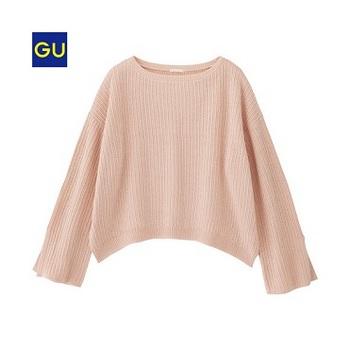 カフスリットセーター(長袖)RG.jpg