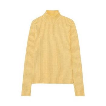 WOMEN リブモックネックセーター(長袖).jpg